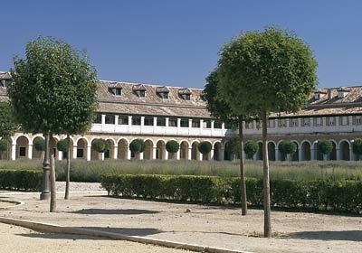 Casa De Oficios Y Caballeros House In Aranjuez