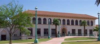 Casagrande City Hall