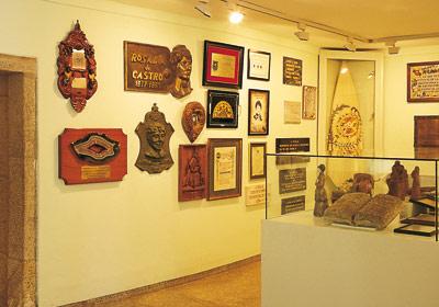 Casa-Museo De Rosalía De Castro