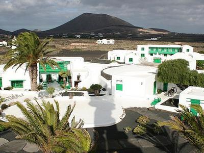 Casa - Museo Monumento Al Campesino