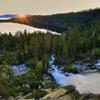 Cascade Creek Falls Trail