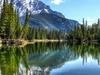 Cascade Mountain - Canada