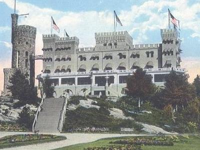 Casco  Castle Park South  Freeport