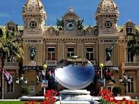 Trip To Monaco, Monte Carlo