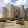 Castel Del Monte Cloud