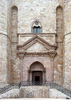 Castel Del Monte Entrance Cropped