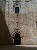 Castel Del Monte Giu Enterance