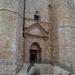 Castel Del Monte Giu Gate