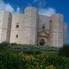 Castel Del Monte Giu Park