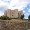 Castel Del Monte Upside