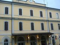 Castelfranco Veneto Estación