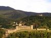 Montebello And Sasso Corbaro Castles