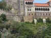 Castle In Leiria