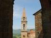 Views From Castiglion Fiorentino