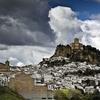 Castillo De Montefrio - Granada Vista - Andalusia