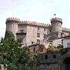 Castle Bracciano