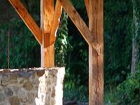 Castillo Fountain