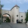Castle Gate, Veszprém