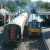 Castle Hedingham Station