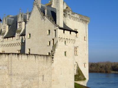 Castle Montsoreau