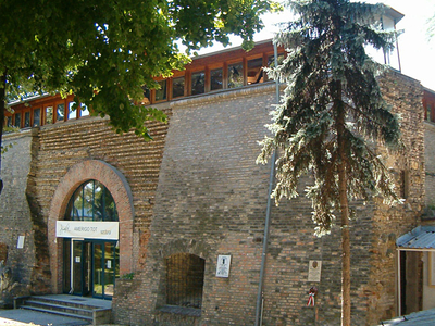 Castle Museum And Stone Gallery, Szeged