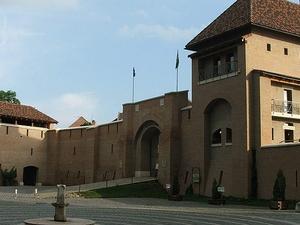Museo del castillo de Esztergom-