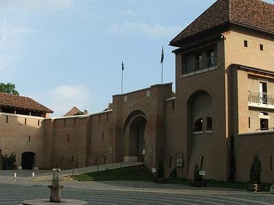 Castle Museum-Esztergom
