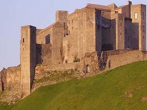 Castillo de Melfi