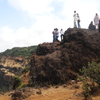 Castle Rock Viewpoint - Maharashtra - India