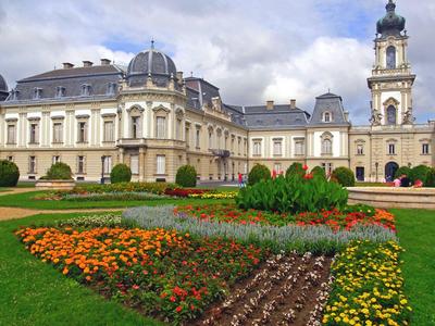 Castle's Garden