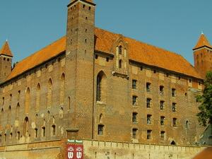 Castillos de los Caballeros Teutónicos