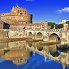 Castle St. Angelo In Rome