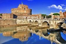 Castle St. Angelo - Rome