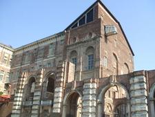 Castle Of Rivoli.