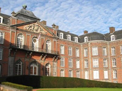 Castle Of Le Rulx