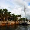 Catamaran - Key Largo - Florida Keys
