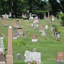 Cataraqui Cemetery
