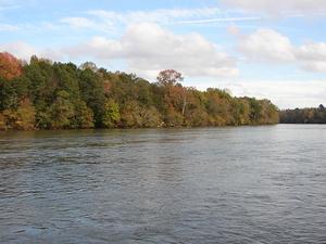 Catawba Río