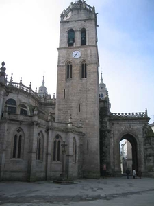 Catedral Lugo Galicia
