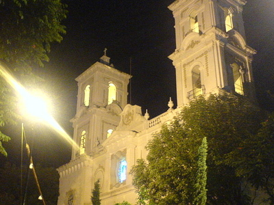 Catedral Chilpancingo