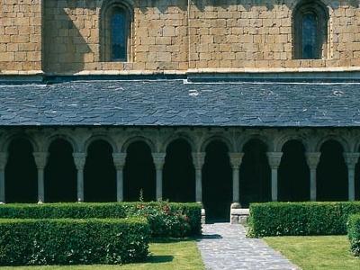 Catedral De La Seo De Urgell