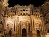 Catedral De Málaga - Front View