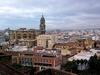Catedral De Málaga - Overview