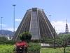 Catedral De Sao Sebastiao - Rio - Brazil