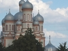 Catedrala  Maicii  Domnului    Intrare