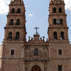 Catedral Basílica De Victoria De Durango