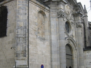 Catedral de Besançon