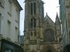 Pontoise Cathedrale Saint Maclou