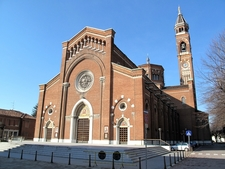 Cathedral Of St.peter And St.paul