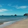 Cathedral Cove - Beach & Marine Reserve - North Island NZ